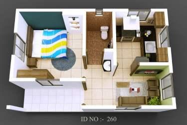 Diseños arquitectónicos de casas pequeñas Arkiplus com