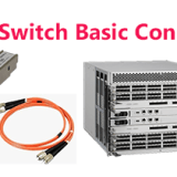 SAN Switch basic