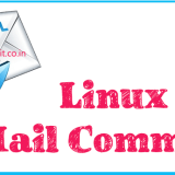 Linux Mail command Send Email Command Line