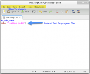 5 ultimate text editors for linux administrators and C language online editor