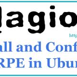 HowTo Install NRPE Configure Ubuntu Nagios Client