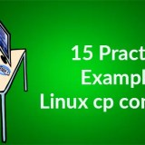 cp command 15 practical examples