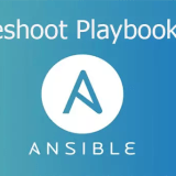 HowTo Troubleshoot Ansible Playbook Errors Yamllint