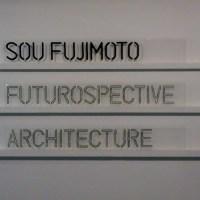 Futurospective Architecture