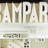 Campari: a brand that produces art