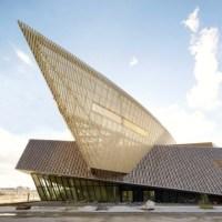 International Congress Xperience - Libeskind: a new landmark to regenerate a city