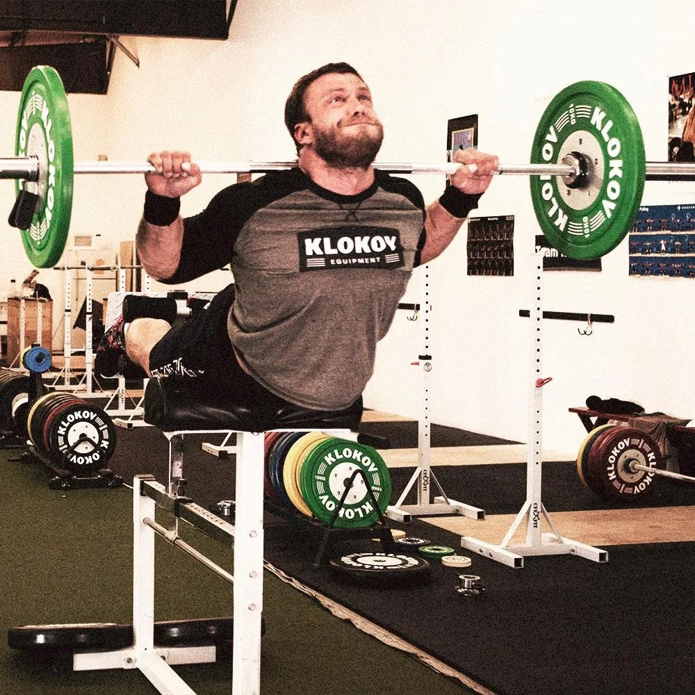 Lessons From Champions: Russians Don't Miss Squats ...