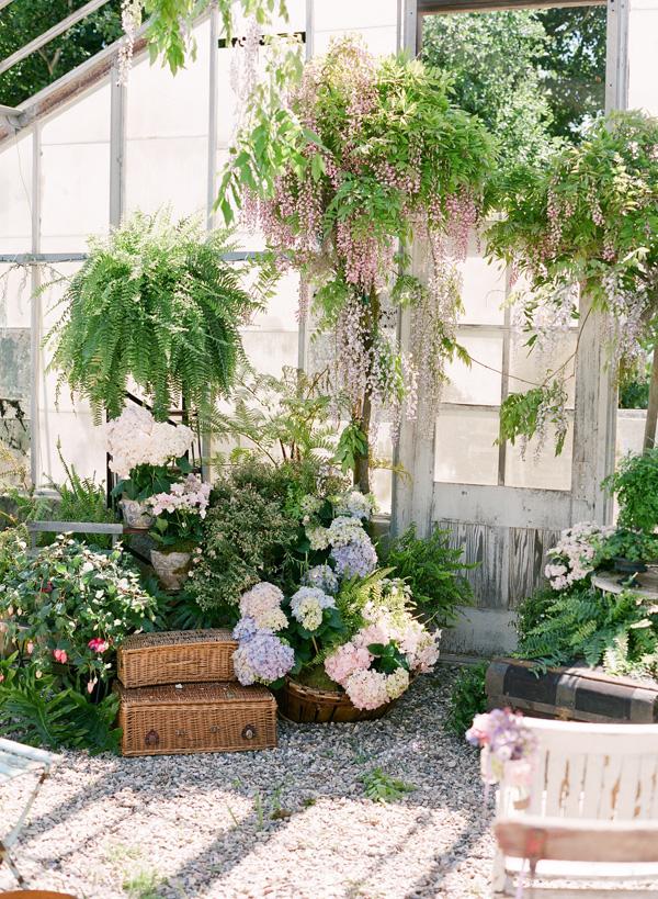 Vintage Garden Ideas A R K I T E C T U N G