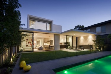 What is a contemporary house design style? Architectural Designs