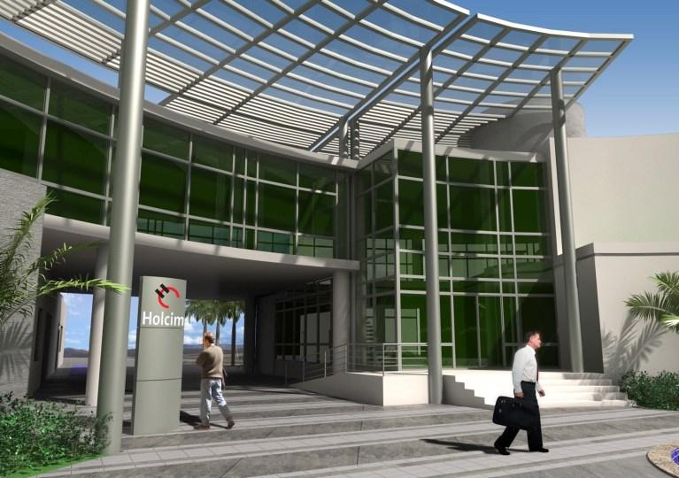 Holcim Headquarters