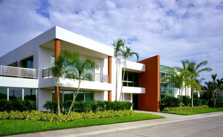HV Residence