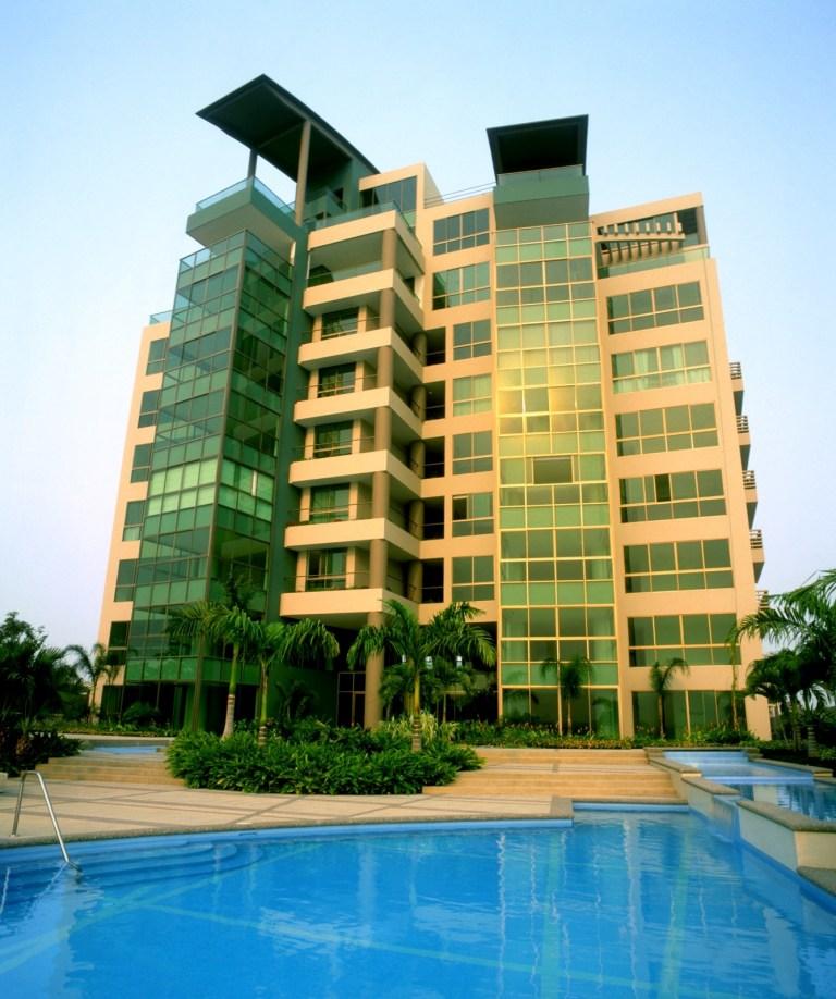 Millenium Condominium