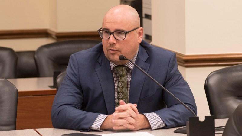Criminal justice reform bill faces skepticism in Senate committee