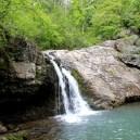 Falls Creek Falls, Lake Catherine State Park