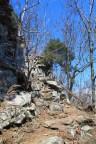 Mount Nebo: Rim Trail East Side Pics photo