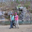 Hunt's Loop Trail (Ouachita Forest) - 4mi photo