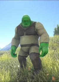 Shrek ARKPaint The Best Paint ARK Warpaint ARK