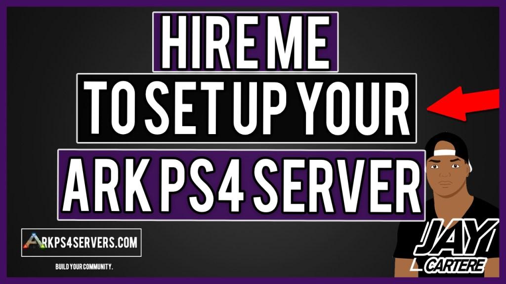 get your ark server setup quickly