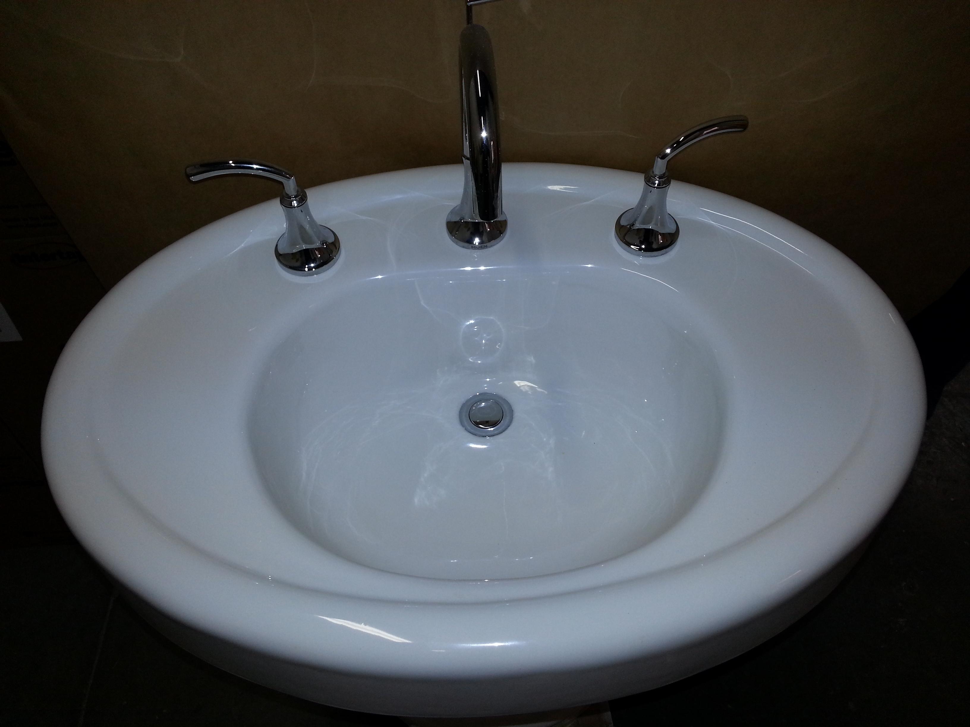 kitchen sink refinishing porcelain faux brick ark  product for sale