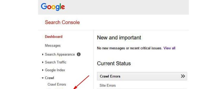 perform a lots of SEO stuffs with Google Search Console