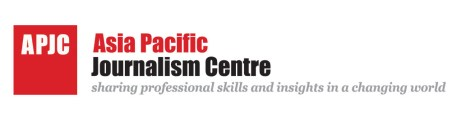 Asia Pacific Journalism Centre