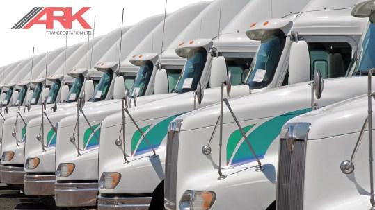 Should I Buy a Fleet of Trucks?