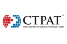 CTPAT Certified Air Freight Ark Transportation