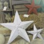 Amish barn stars star metal tin amish farmers online buy
