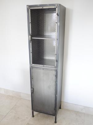 metal industrial cabinet
