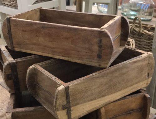brick moulding box