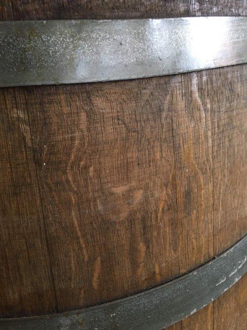 barrel water butt reclaimed wine whiskey