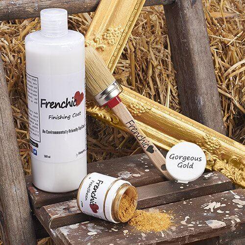 Frenchic Frensheen - Gold Frensheen by Frenchic paints