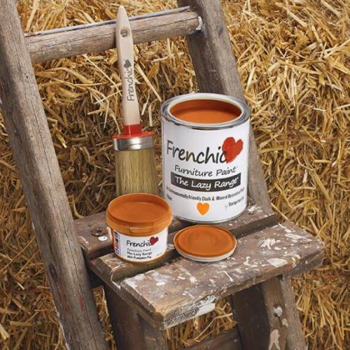 The-Lazy-Range-Pumpkin-Pie_grande Frenchic paint