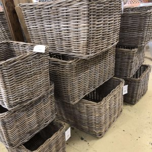 Baskets for sale P&P included in price