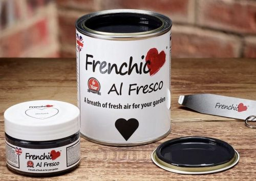 Frenchic Black Jack dinky dinkies 250ml al fresco arkvintage surrey camberley paint