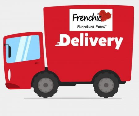 FRENCHIC ONLINE, fast reliable delivery available from Arkvintage.