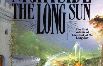 Nightside The Long Sun by Gene Wolfe