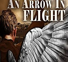 Arrow in Flight by Jane Lebak