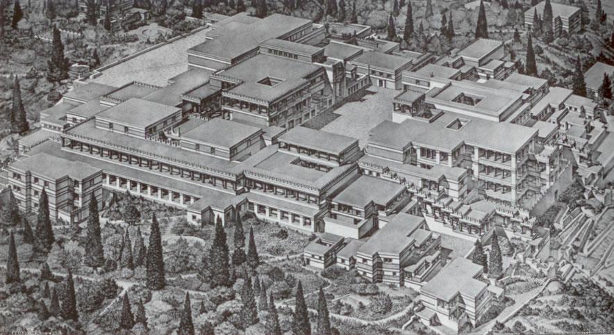 knossos-reconstruction