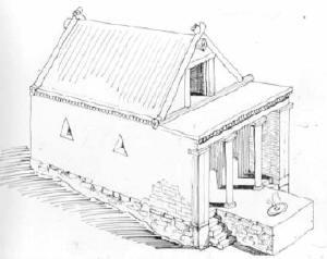 Arquitectura griega II - La civilización minoica (1/6)