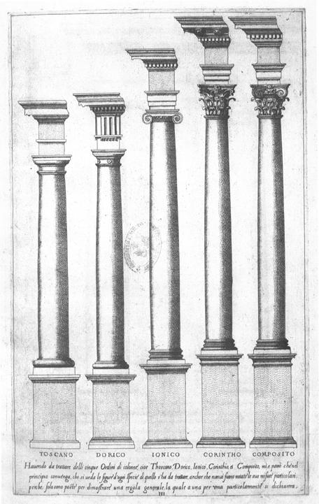 Arquitectura griega I - El orden como meme (6/6)