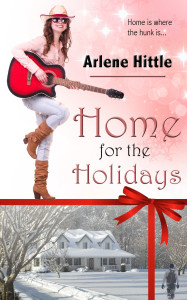 My Sexy Saturday: Home for the Holidays (2/2)