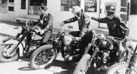 motocycles