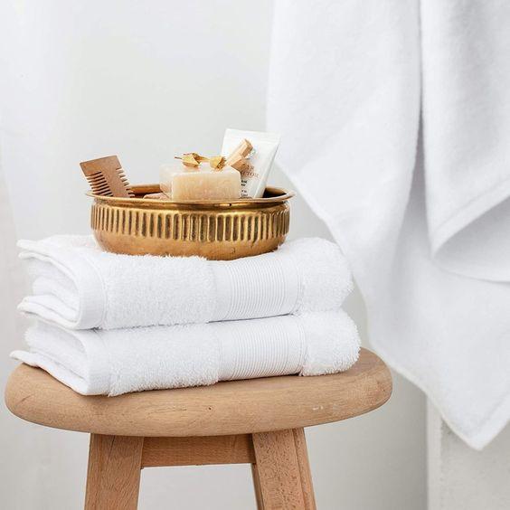 семеен комплект хавлиени кърпи