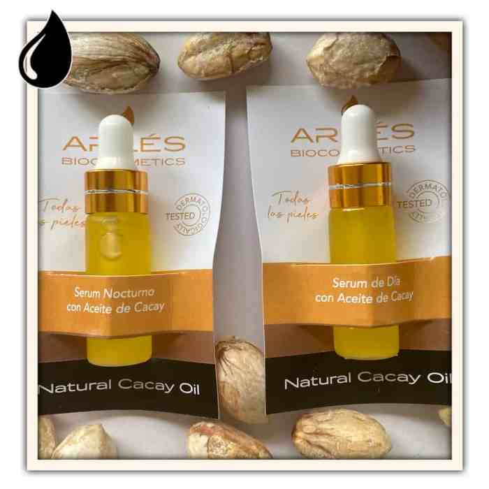 Testers Cacay 5ml