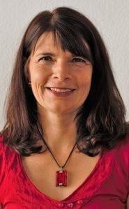 Dr Barbara Cramer Portrait
