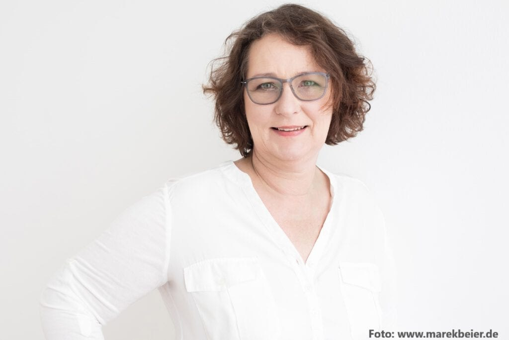 Bettina Erbe
