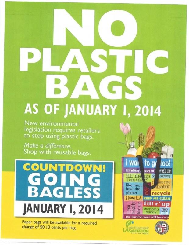Plastic Bag 001