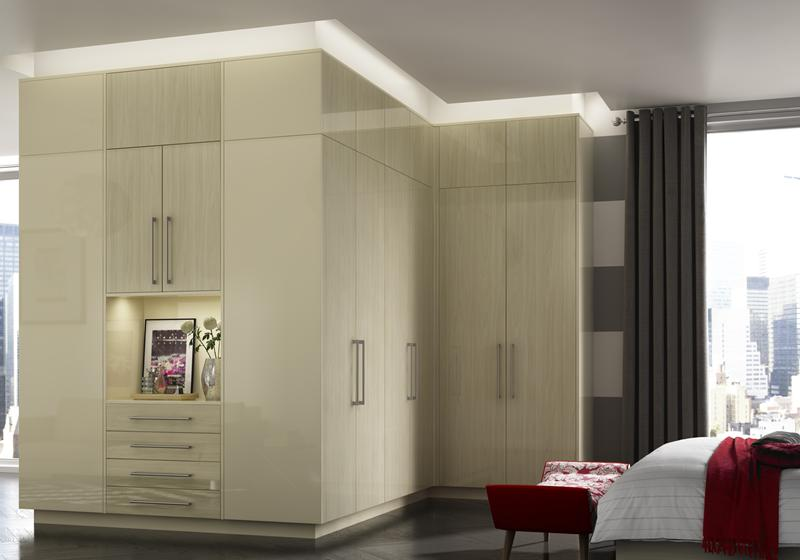 Built In Wardrobes For Small Bedrooms
