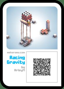 8-racing-gravity